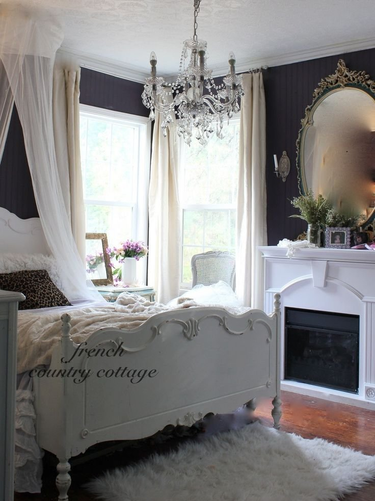 Best Shabby Chic Bedroom Shabby Chic Camper Pinterest With Pictures