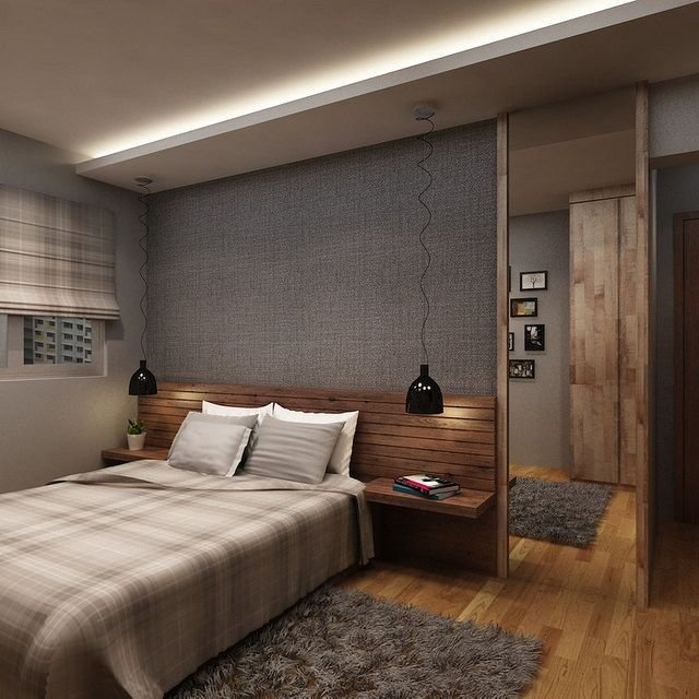 Best Hdb 4 Room 30K Buangkok Green Interior Design With Pictures