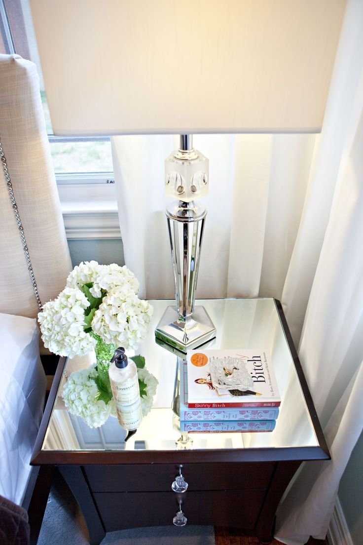 Best 25 Best Ideas About Glass Nightstand On Pinterest With Pictures