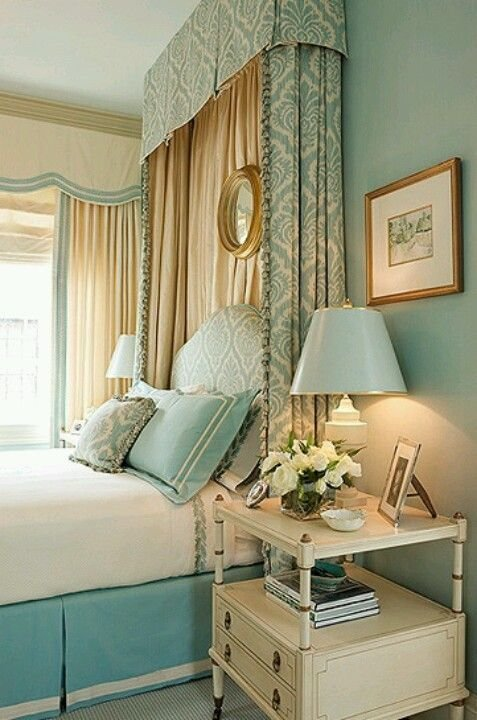 Best 51 Best Images About Gold And Blue Bedroom On Pinterest Blue Gold Blue Yellow And Tiffany With Pictures