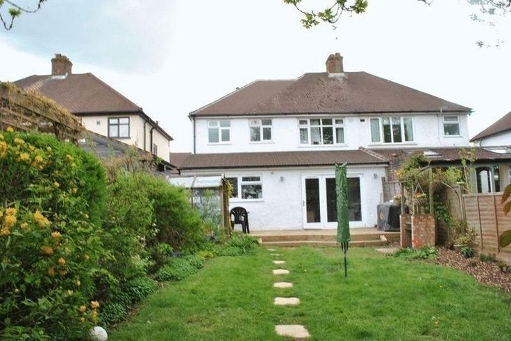 Best 4 Bedroom Semi Detached House For Sale In The Crossways With Pictures
