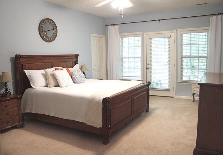 Best 1000 Ideas About Slate Blue Bedrooms On Pinterest Blue With Pictures