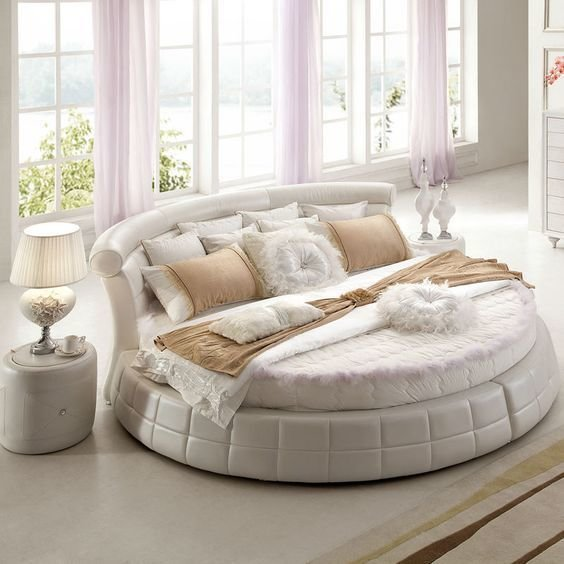 Best 25 Best Ideas About Round Beds On Pinterest Bedroom With Pictures