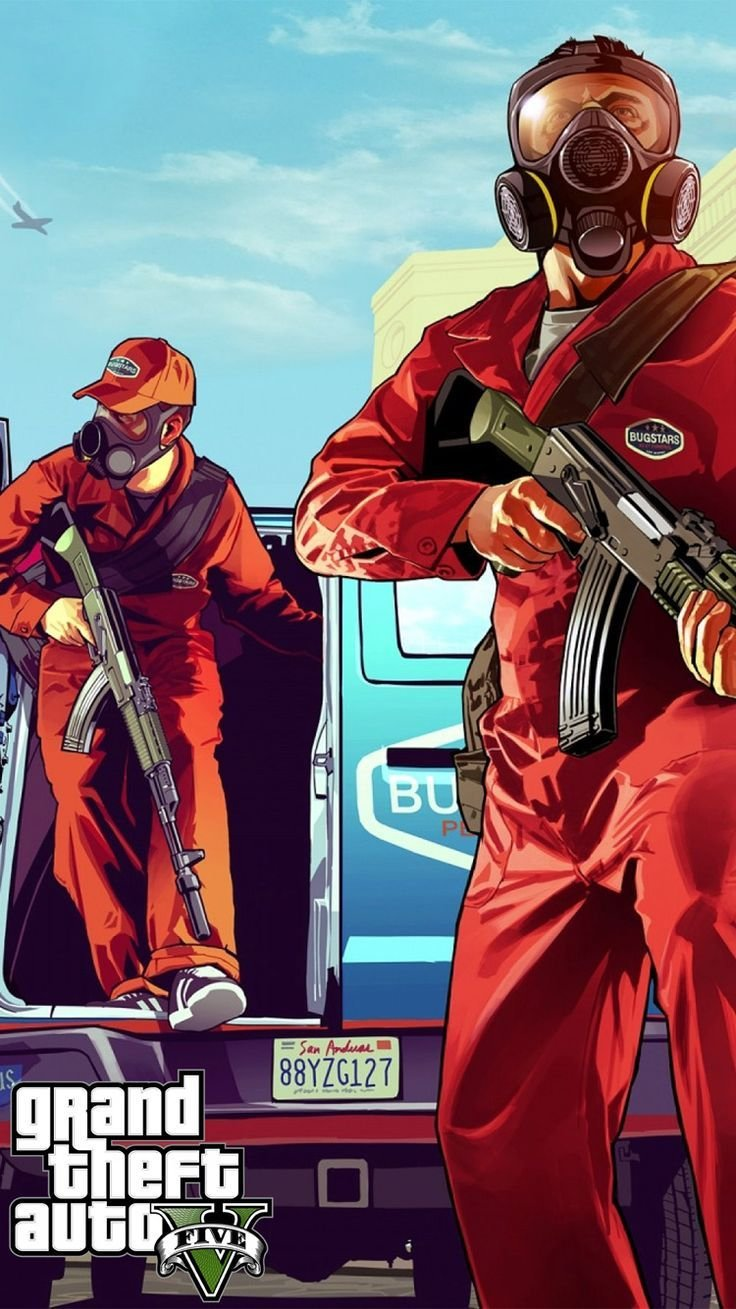 Best Gta V 5 Iphone 6 6 Plus Wallpaper Games Iphone With Pictures