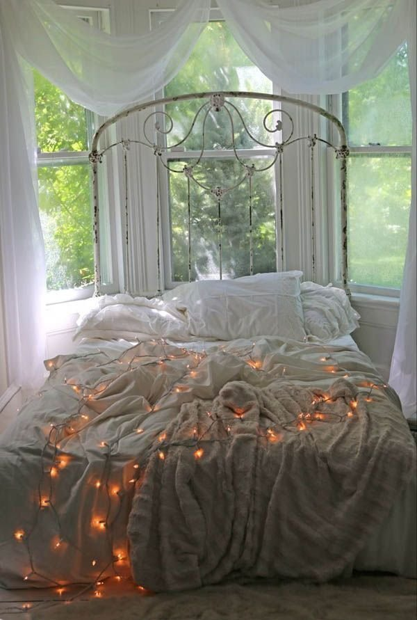 Best 25 Best Ideas About Christmas Lights Bedroom On Pinterest With Pictures