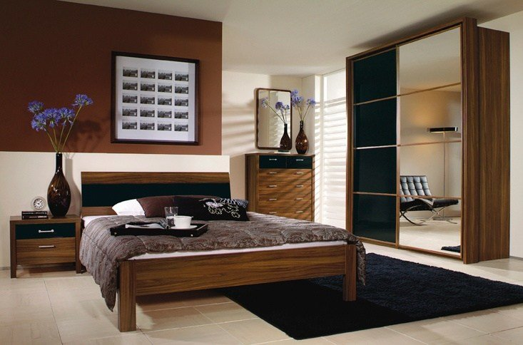 Best Prague Bedroom Furniture Range An Extremely Suave And With Pictures