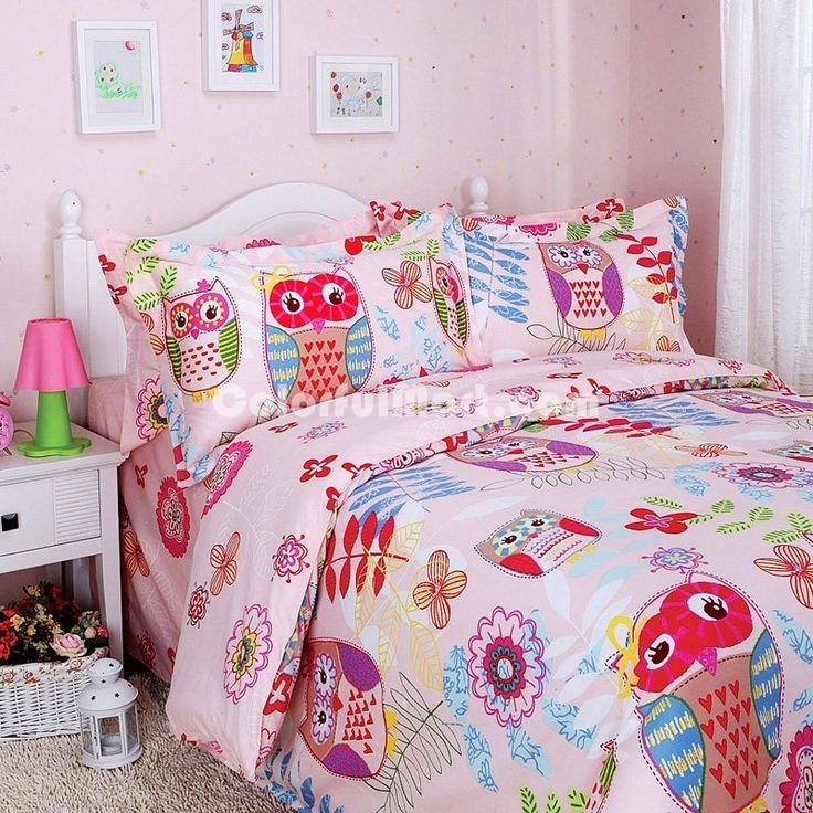 Best Owl Kids Bedding Sets For Girls London Marie Pinterest With Pictures