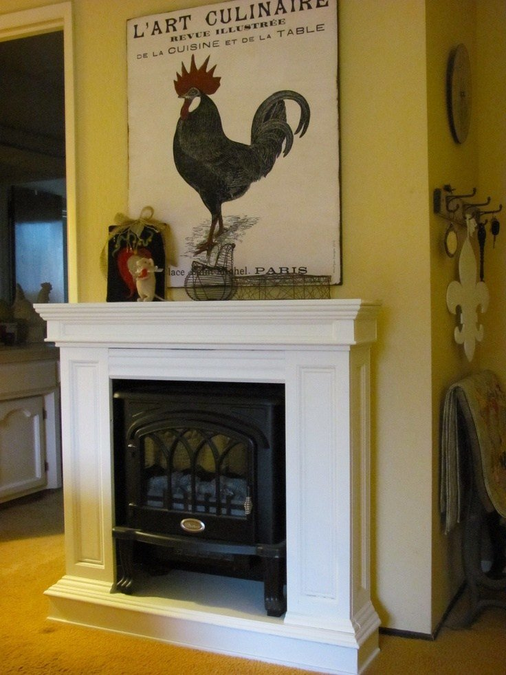 Best P*T Belly Stove Heater From Orchard Supply Hardware And With Pictures