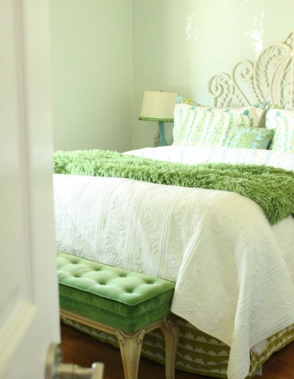 Best 25 Green Bedrooms Ideas On Pinterest With Pictures