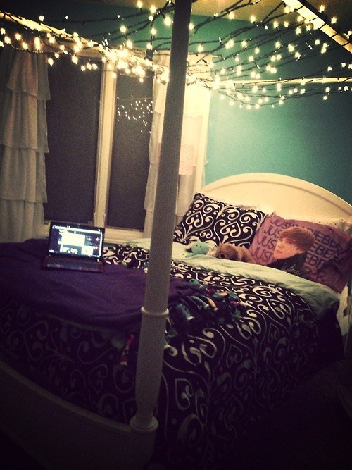 Best 17 Best Ideas About Bed Canopy Lights On Pinterest Light With Pictures