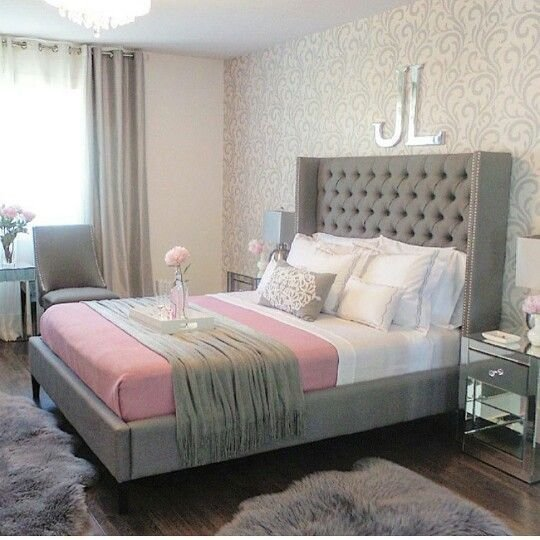 Best 951 Best Images About Beautiful *D*Lt Bedrooms On With Pictures