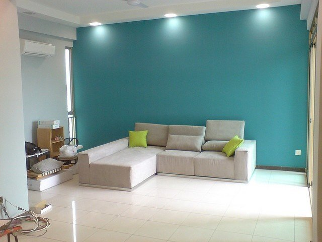 Best Turquoise Feature Wall Home Pinterest Turquoise And With Pictures