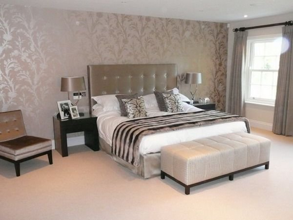 Best 17 Best Bedroom Decorating Ideas On Pinterest Master With Pictures