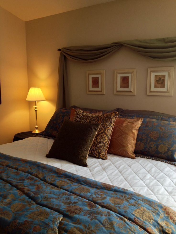 Best 17 Best Ideas About Homemade Headboards On Pinterest With Pictures
