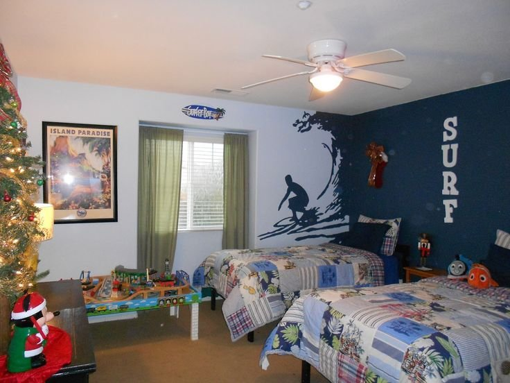 Best 25 Boys Surf Room Ideas On Pinterest With Pictures