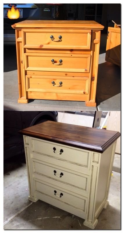 Best 25 Repainting Bedroom Furniture Ideas On Pinterest With Pictures