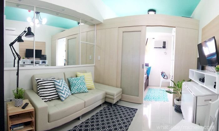 Best Light And Airy 23 Sqm Condo Unit What Else Michelle With Pictures