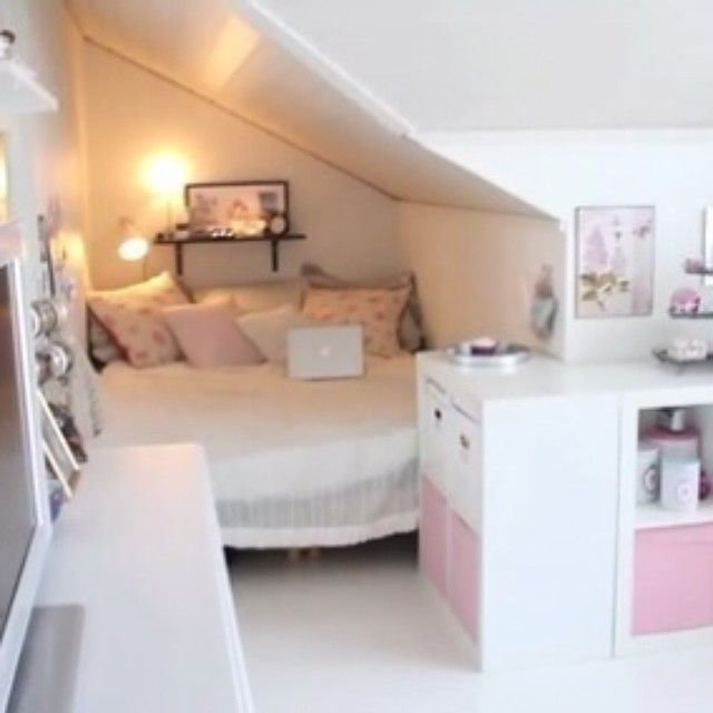 Best 25 Teenage Attic Bedroom Ideas On Pinterest With Pictures