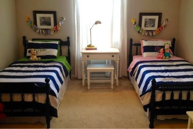 Best 17 Best Images About Shared Bedrooms Coed On Pinterest With Pictures