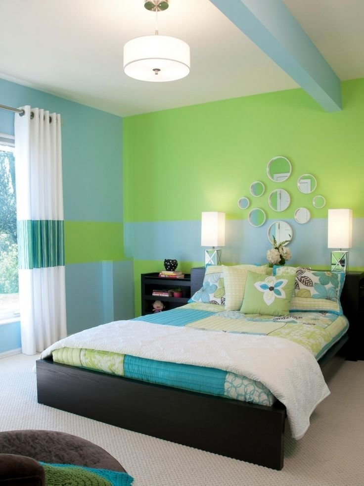 Best 25 Lime Green Bedrooms Ideas On Pinterest With Pictures