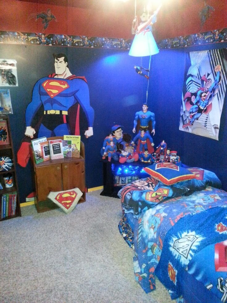 Best 25 Best Ideas About Superman Room On Pinterest Superman With Pictures