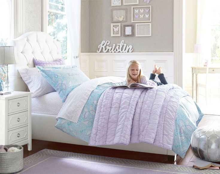 Best Girls Room Pottery Barn Kids For The Kids Pinterest With Pictures