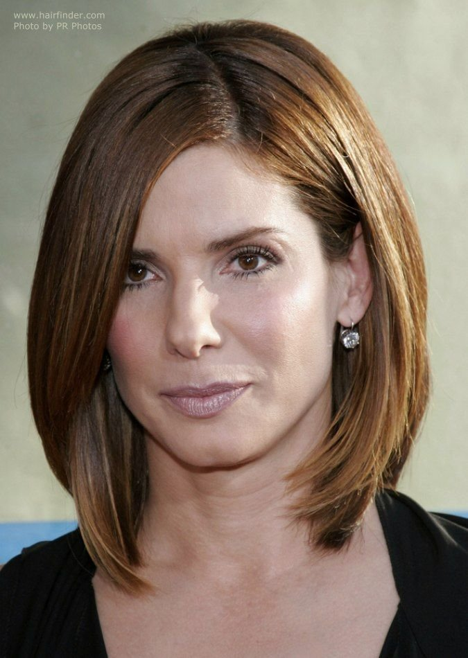 Free 1000 Ideas About Sandra Bullock Hair On Pinterest Lea Wallpaper