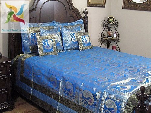 Best Peacock Bedroom Peacock Bedroom Set Blue Jpg Peacock With Pictures