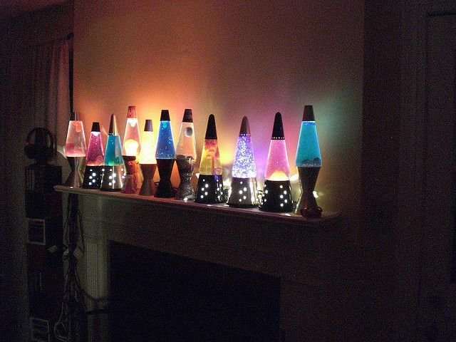Best 35 Best Images About Lava Lamps On Pinterest Deep Sea With Pictures