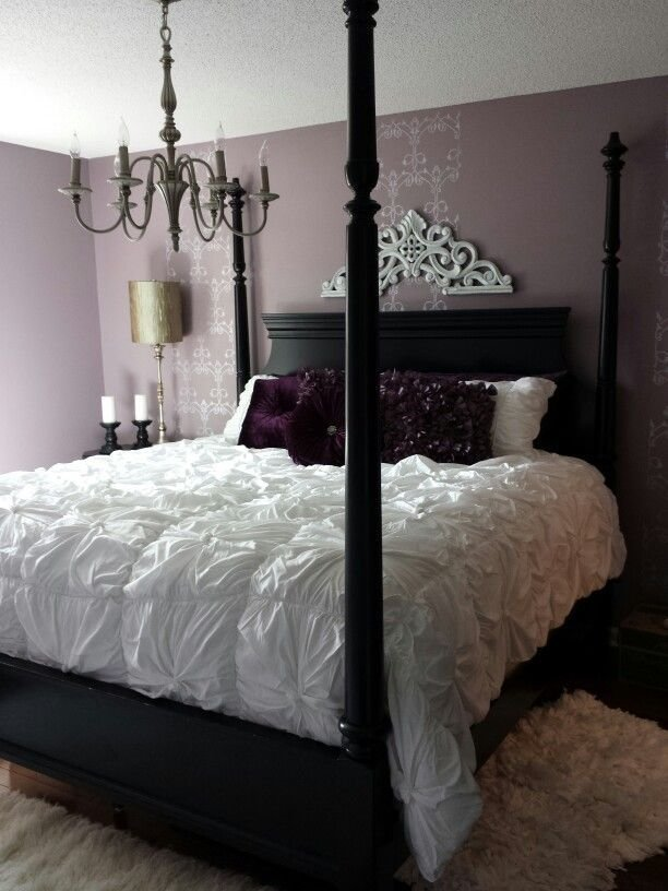 Best 25 Best Ideas About Purple Bedrooms On Pinterest Purple With Pictures
