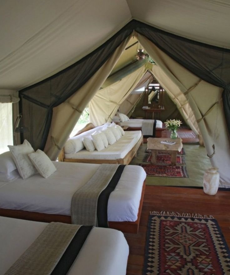 Best Multi Room Tents Now This Is Glamping Multi Room Tent With Pictures
