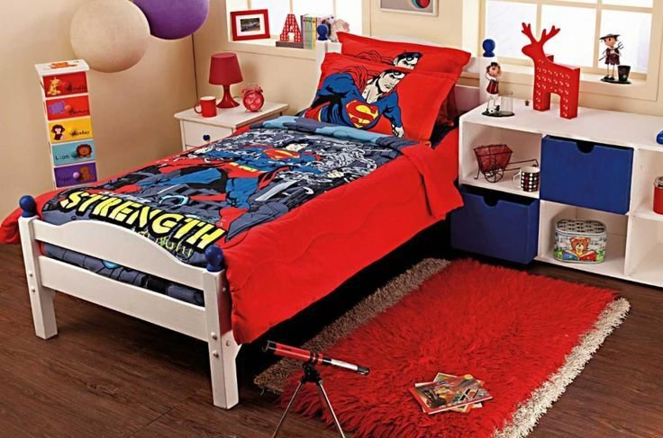 Best 25 Superman Bed Ideas On Pinterest Superman Room With Pictures