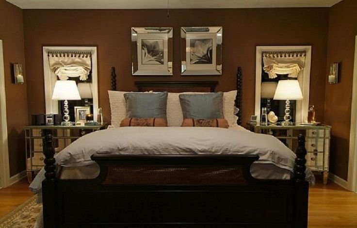 Best 25 Best Ideas About Mirror Behind Nightstand On Pinterest With Pictures