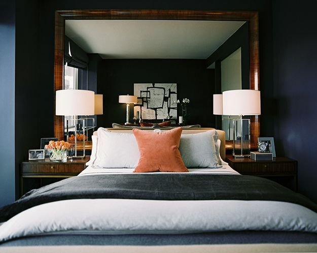 Best 25 Best Ideas About Mirror Headboard On Pinterest With Pictures