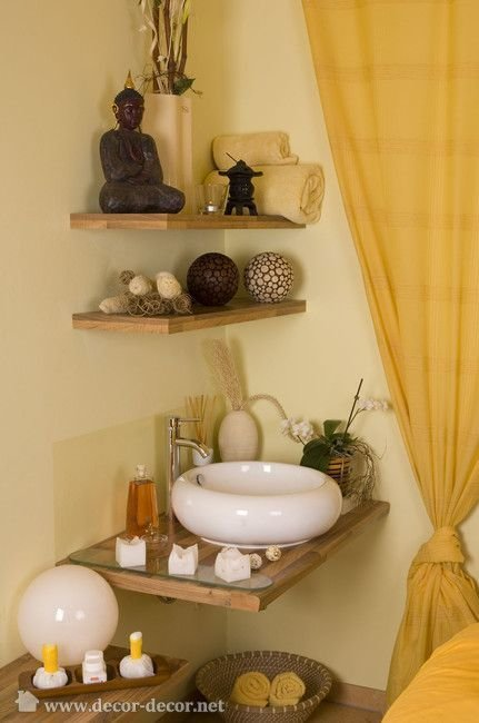Best Corner Shelves Feng Shui Decorating Pinterest With Pictures