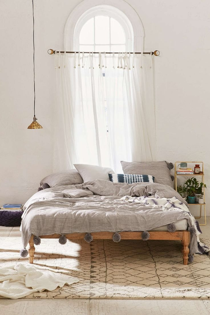 Best 25 Low Bed Frame Ideas That You Will Like On With Pictures