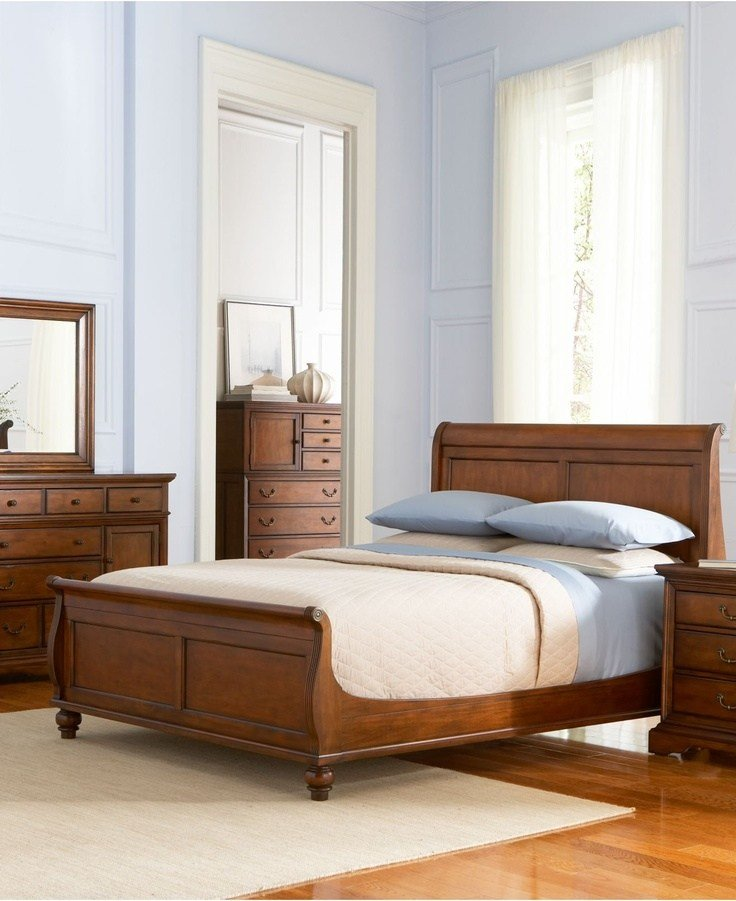 Best Gramercy Bedroom Furniture Collection Sheets Bed With Pictures