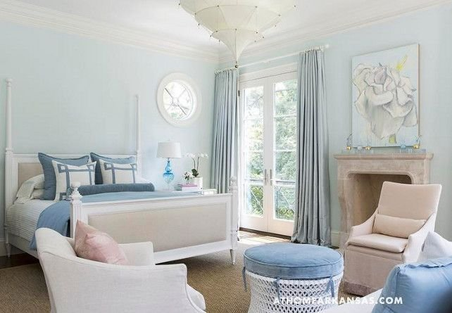 Best Westerly Wind By Glidden Soft Blue Paint Color The Soft Blue Paint Color Is Westerly Wind By With Pictures