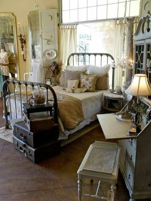 Best 17 Best Images About Country Bedrooms On Pinterest Bedrooms Guest Bedrooms And Shabby With Pictures