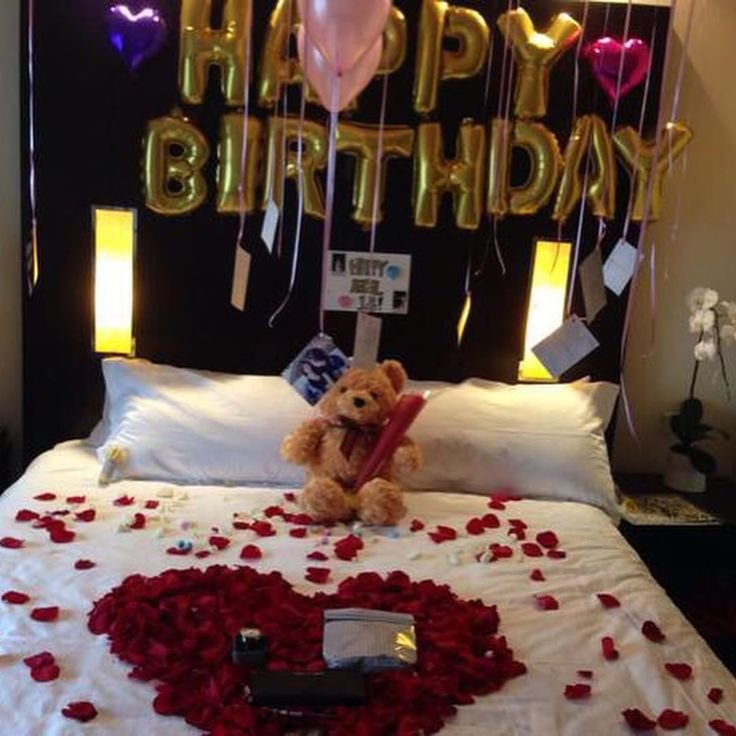 Best 25 Best Ideas About Romantic Birthday On Pinterest With Pictures