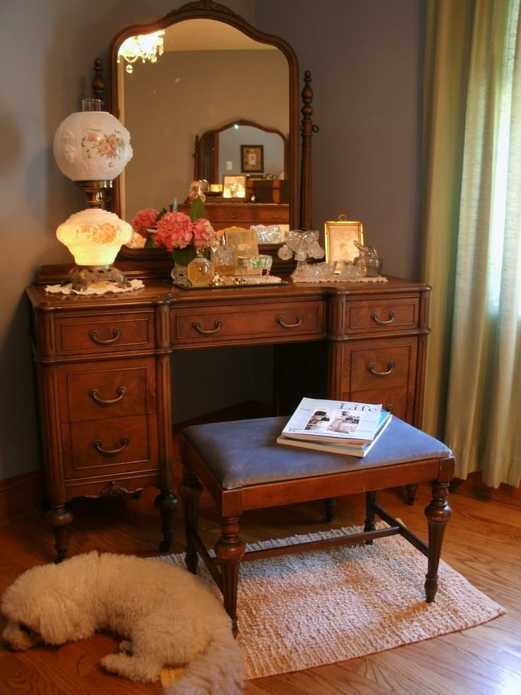 Best 17 Best Images About Desk And Vanity S On Pinterest With Pictures