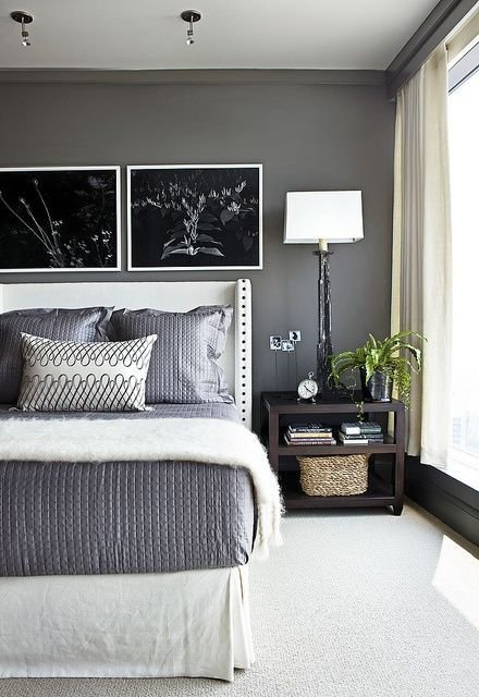 Best Love This Gray Tone Looking To Paint Our Bedroom A With Pictures