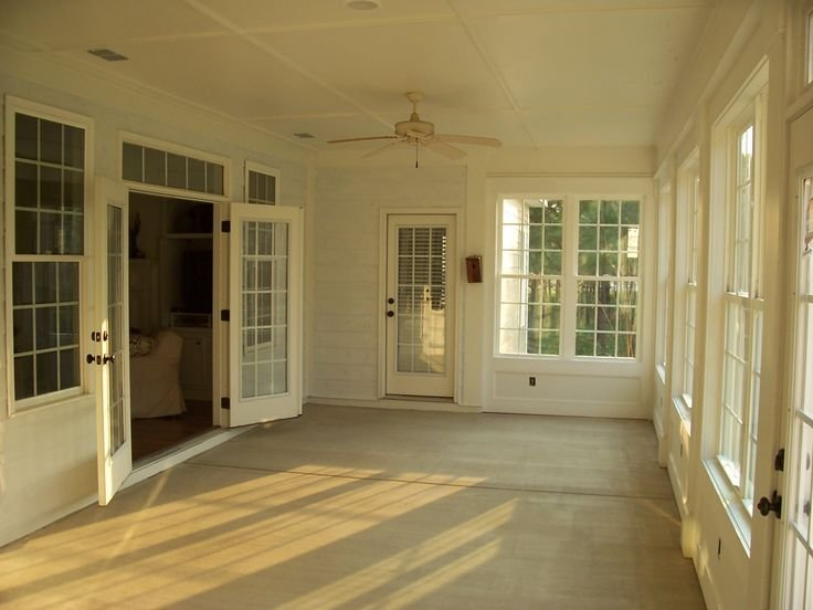 Best Remodel Project Screen Porch Turned Into Sun Room Sun With Pictures