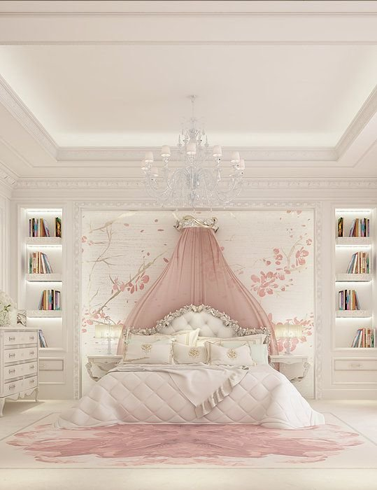 Best 20 Girl Bedroom Designs Ideas On Pinterest Design With Pictures