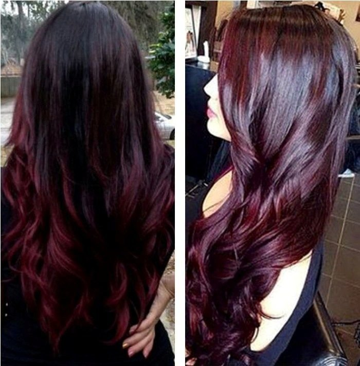 Free 1000 Ideas About Black Cherry Hair Color On Pinterest Wallpaper