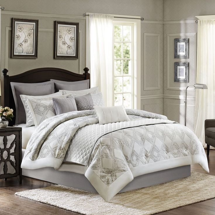 Best 423 Best Images About Beddings On Pinterest Comforters With Pictures