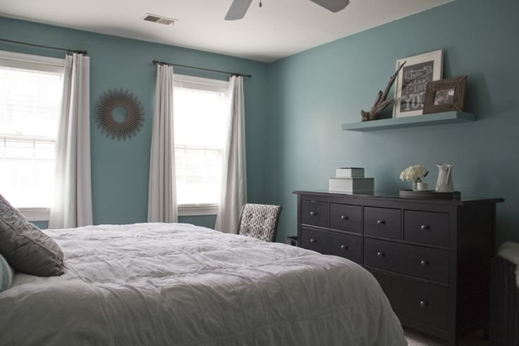 Best 25 Grey Teal Bedrooms Ideas On Pinterest With Pictures