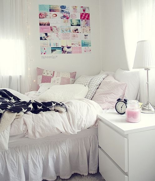 Best Super Cute Girly Room Na We Heart It Http Weheartit With Pictures