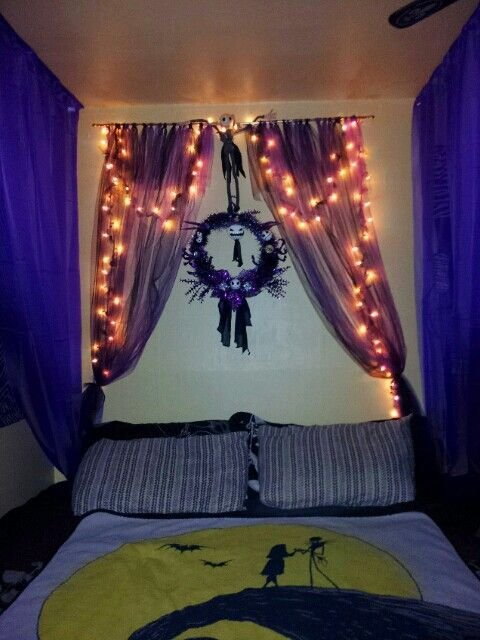 Best 25 Best Ideas About Halloween Bedroom On Pinterest Fall With Pictures