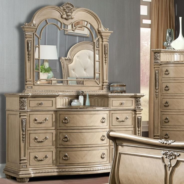 Best Monaco Dresser Home Bedroom Furniture I Like With Pictures